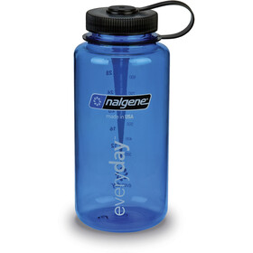 Nalgene Everyday Borraccia a collo largo 1000ml, blue